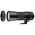 TAMRON (タムロン) SP AF200-500mm F5-6.3 Di LD IF(A08)(キヤノン用)