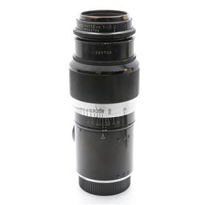 ヘクトール L135mm F4.5 ブラック
