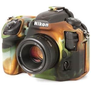 Japan Hobby Tool (ジャパンホビーツール) イージーカバー Nikon D500用 カモフラージュ メイン