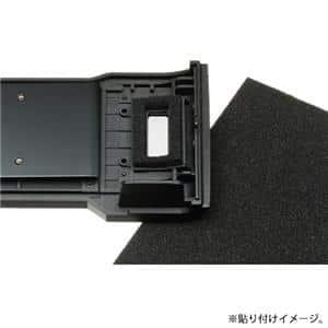 モルトプレーン 両面テープ付 2.0mm