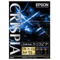 EPSON (エプソン) クリスピア(写真用紙 高光沢 A4判20枚)KA420SCKR