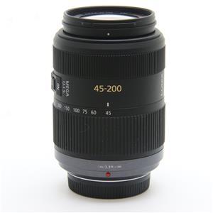 LUMIX G VARIO 45-200mm F4.0-F5.6 MEGA O.I.S.