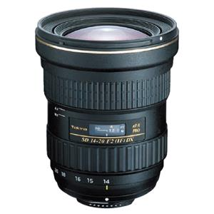 AT-X 14-20mm F2 PRO DX (ニコン用)