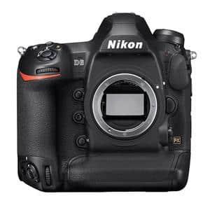Nikon (ニコン) D6 ボディ メイン