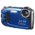 FUJIFILM (フジフイルム) FinePix XP60 ブルー