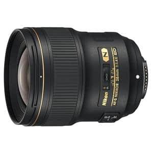 Nikon (ニコン) AF-S NIKKOR 28mm F1.4E ED メイン
