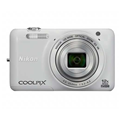 Nikon (ニコン) COOLPIX S6600 ナチュラルホワイト