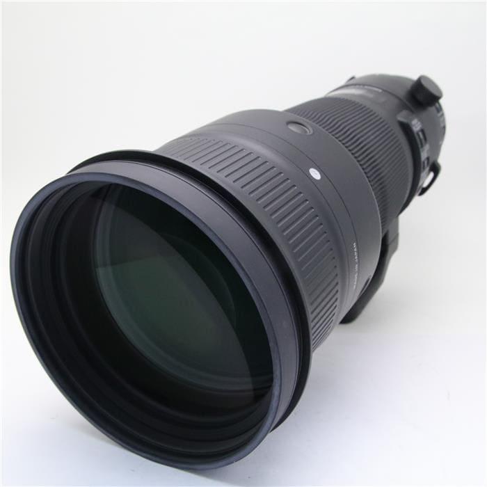 Sports 500mm F4 DG OS HSM(キヤノンEF用)