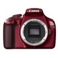 Canon (キヤノン) EOS Kiss X50ボディ レッド