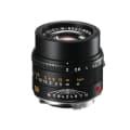 Leica (ライカ) アポズミクロン M50mm F2.0 ASPH. ブラック