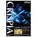 EPSON (エプソン) クリスピア(写真用紙 高光沢 A3ノビ20枚)KA3N20SCKR
