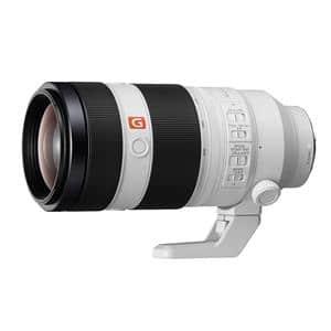 SONY (ソニー) FE 100-400mm F4.5-5.6 GM OSS SEL100400GM メイン