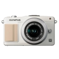 OLYMPUS (オリンパス) PEN mini E-PM2 レンズキット ホワイト