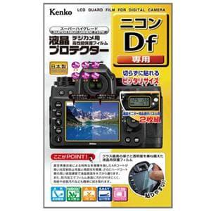 液晶プロテクター Nikon Df用