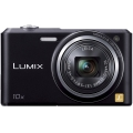 Panasonic (パナソニック) LUMIX DMC-SZ3-K ブラック