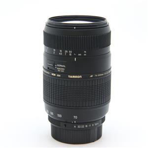 70-300mm F4-5.6 Di LD Macro/Model A17P(ペンタックス用)