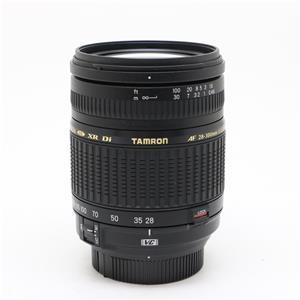 28-300mm F3.5-6.3 XR Di VC(ニコン用)