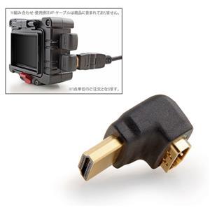 HDMIライトアングルアダプタ[Z-RA]