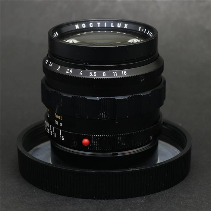 ノクティルックス M50mm F1.2 (非球面)+12503 ノクティルックス 50mmF1.2用