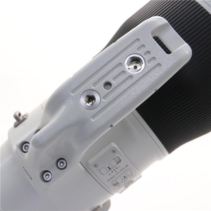 EF600mm F4L IS III USM