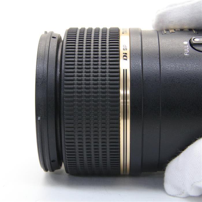 SP 90mm F2.8 Di Macro 1:1/Model 272ENII(ニコンF用モーター内蔵)