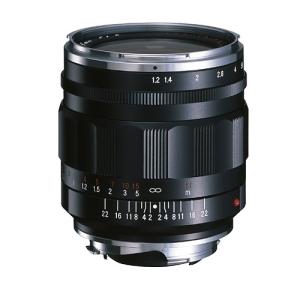 NOKTON 35mm F1.2 Aspherical II VM(ライカM用)