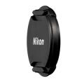 Nikon (ニコン) スプリング式レンズキャップ LC-N40.5