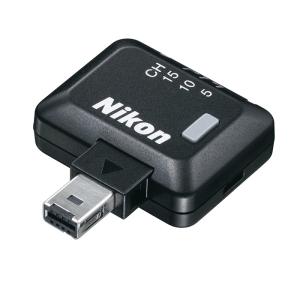 Nikon (ニコン) ワイヤレスリモートコントローラー WR-R10 メイン