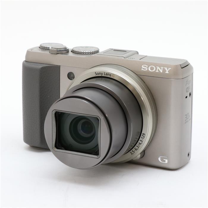 Cyber-shot DSC-HX50V