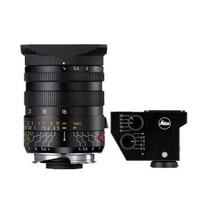 Leica (ライカ) トリ・エルマー M16-18-21mm F4.0 ASPH. ファインダーセット (6bit) メイン