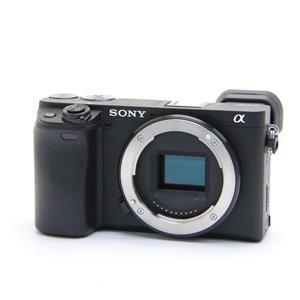 SONY (ソニー) α6400 ボディ ILCE-6400 ブラック メイン
