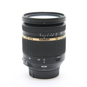 SP 17-50mm F2.8 XR DiII VC(ニコン用)