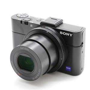 Cyber-shot DSC-RX100M2