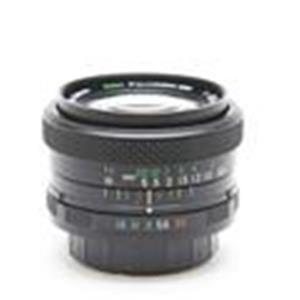 フジノン 28mm F3.5 EBC (M42)