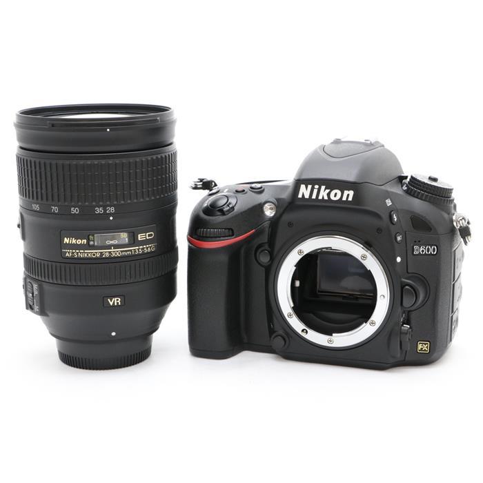 D600 28-300 VR レンズキット