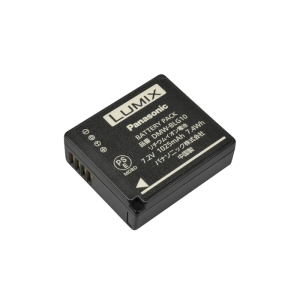 Panasonic (パナソニック) バッテリーパック DMW-BLG10 メイン