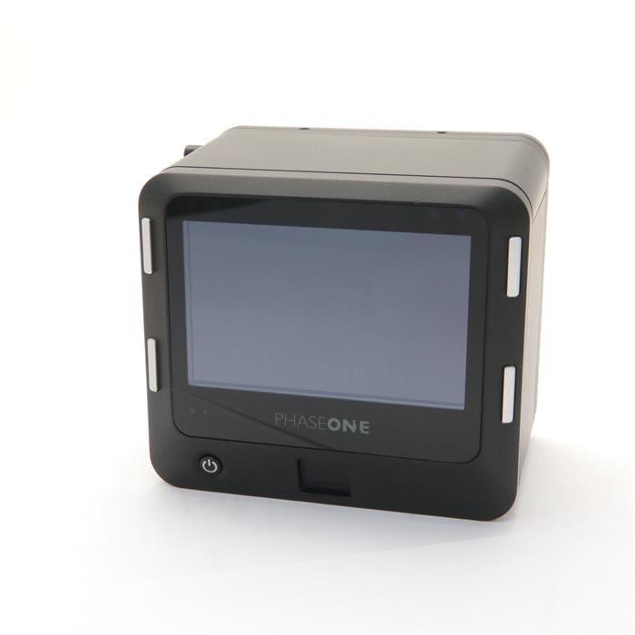 IQ160(PhaseOne645/Mamiya 645AFD専用)