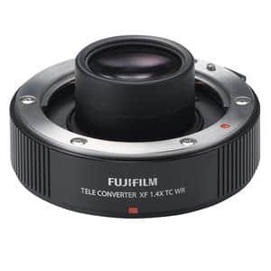 FUJIFILM (フジフイルム) テレコンバーター XF1.4X TC WR メイン
