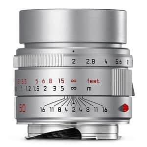 Leica (ライカ) アポズミクロン M50mm F2.0 ASPH. シルバー メイン