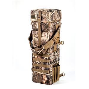 ロングレンズバッグ 4X パンダブル リアルツリーマックス4