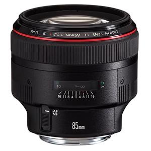 Canon (キヤノン) EF85mm F1.2L II USM メイン