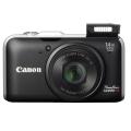 Canon (キヤノン) PowerShot SX230 HS ブラック