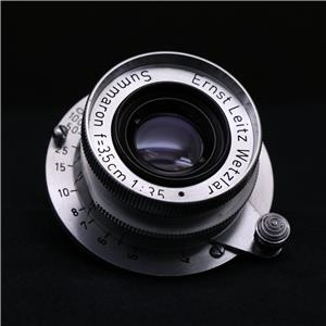 Leica (ライカ) ズマロン L35mm F3.5 メイン