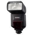 SIGMA (シグマ) ELECTRONIC FLASH EF-610 DG ST(キヤノン用)