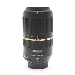 SP 70-300mm F4-5.6 Di VC USD/Model A005NII(ニコン用)