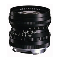 Voigtlander NOKTON 50mm F1.5 Aspherical VM ブラック