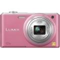 Panasonic (パナソニック) LUMIX DMC-SZ3-P ピンク