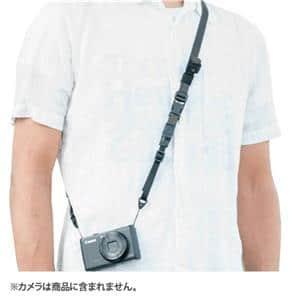 ニンジャストラップ15mm ブラック