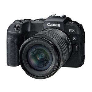 Canon (キヤノン) EOS RP RF24-105 IS STM レンズキット メイン