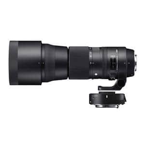 C 150-600mm F5-6.3 DG 1.4xテレコンバーターキット(シグマ用)